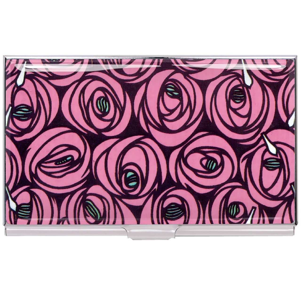 ACME Roses Card Case