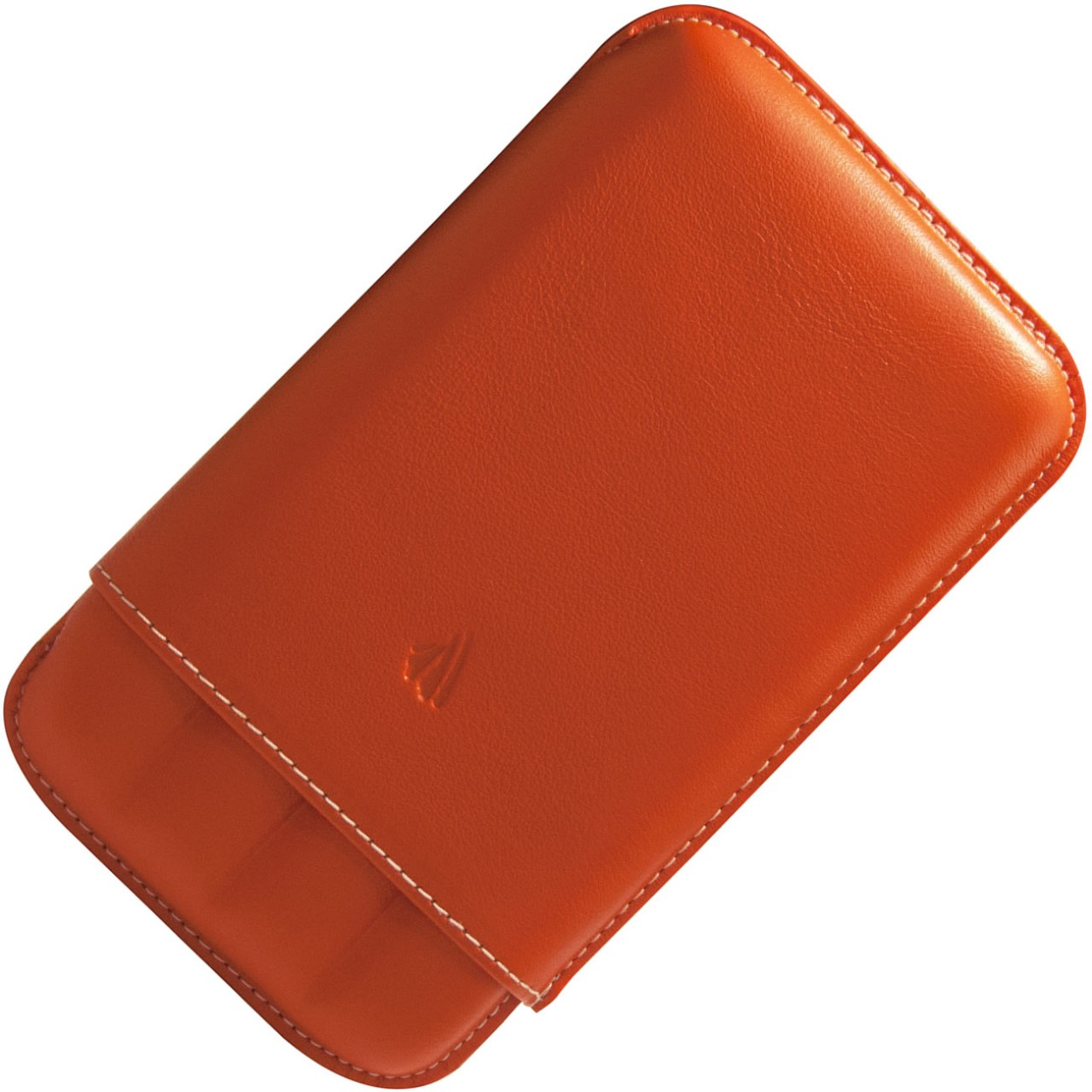 COLLECTOR 4-PEN CASE * RIVIERA ORANGE