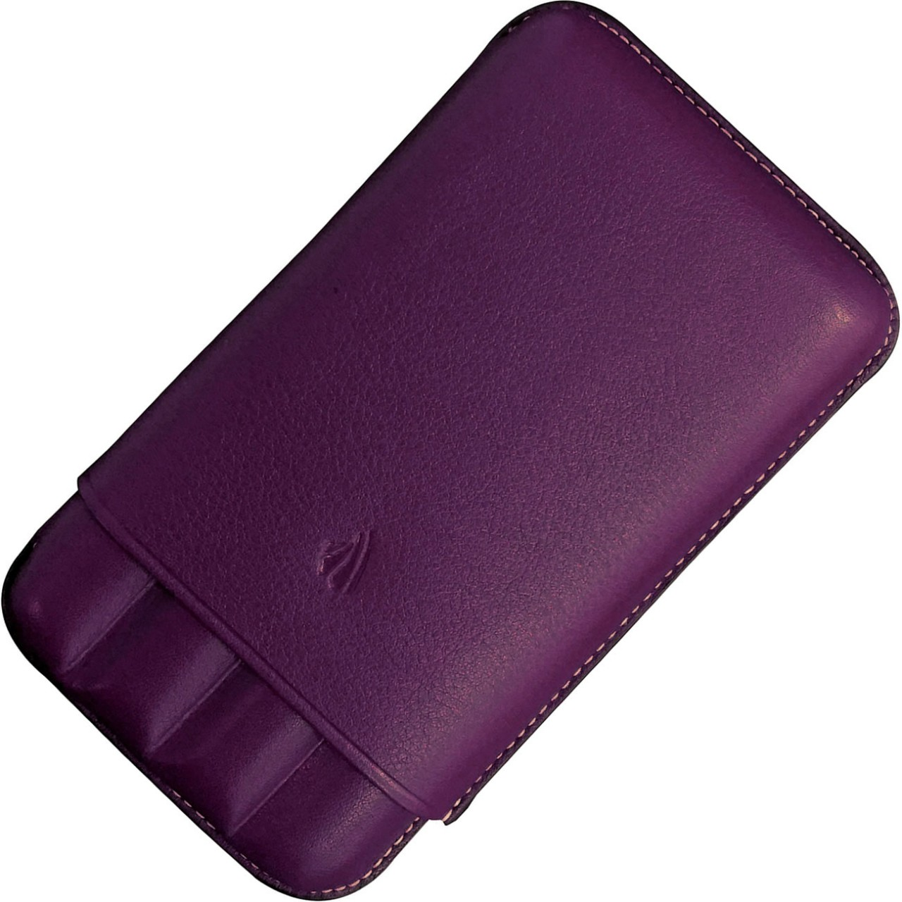 COLLECTOR 4-PEN CASE * RIVIERA PURPLE