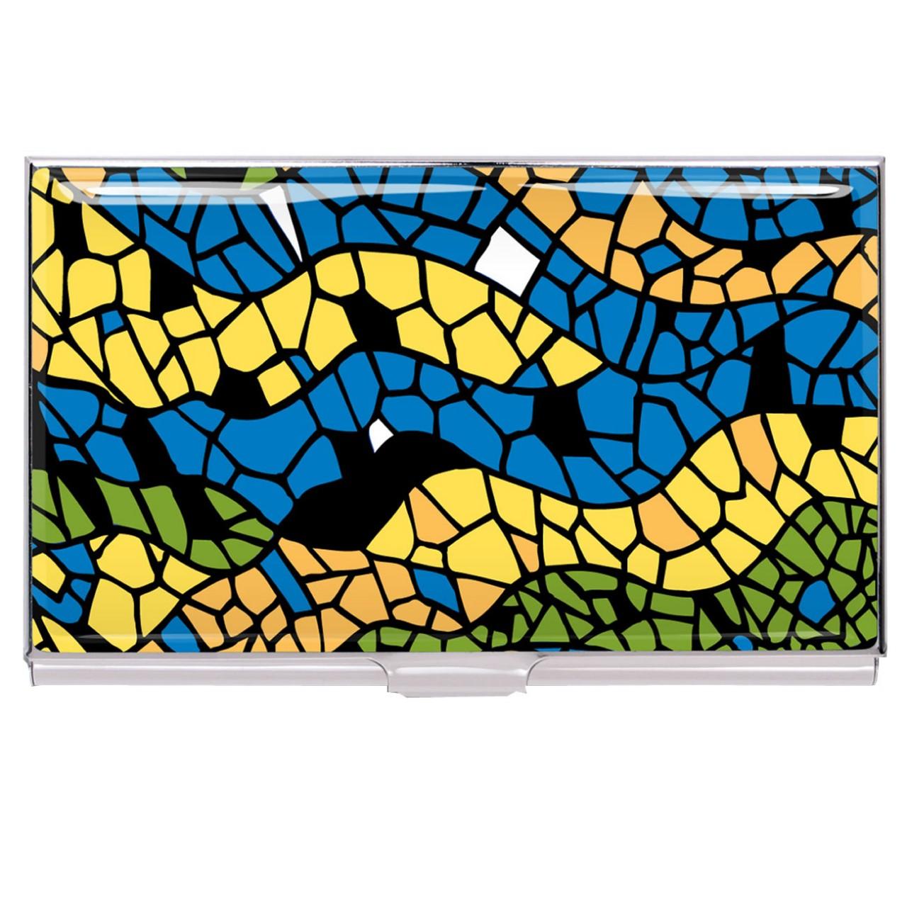 ACME Mosaic Card Case