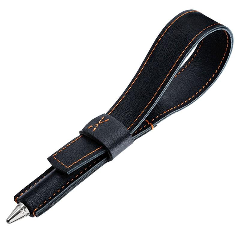 Weinbrecht beta,leather pen L (large)