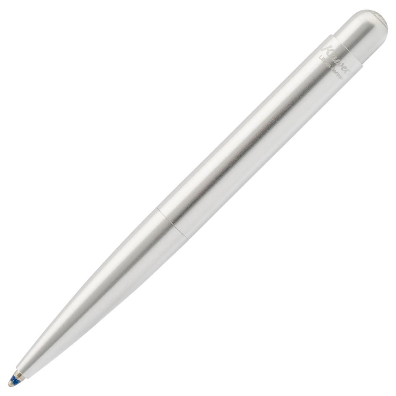 Kaweco LILIPUT Al silber Kugelschreiber