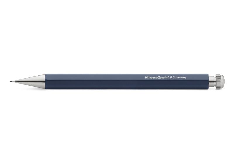 Kaweco SPECIAL Al Druckbleistift Blue Edition 0,5 mm
