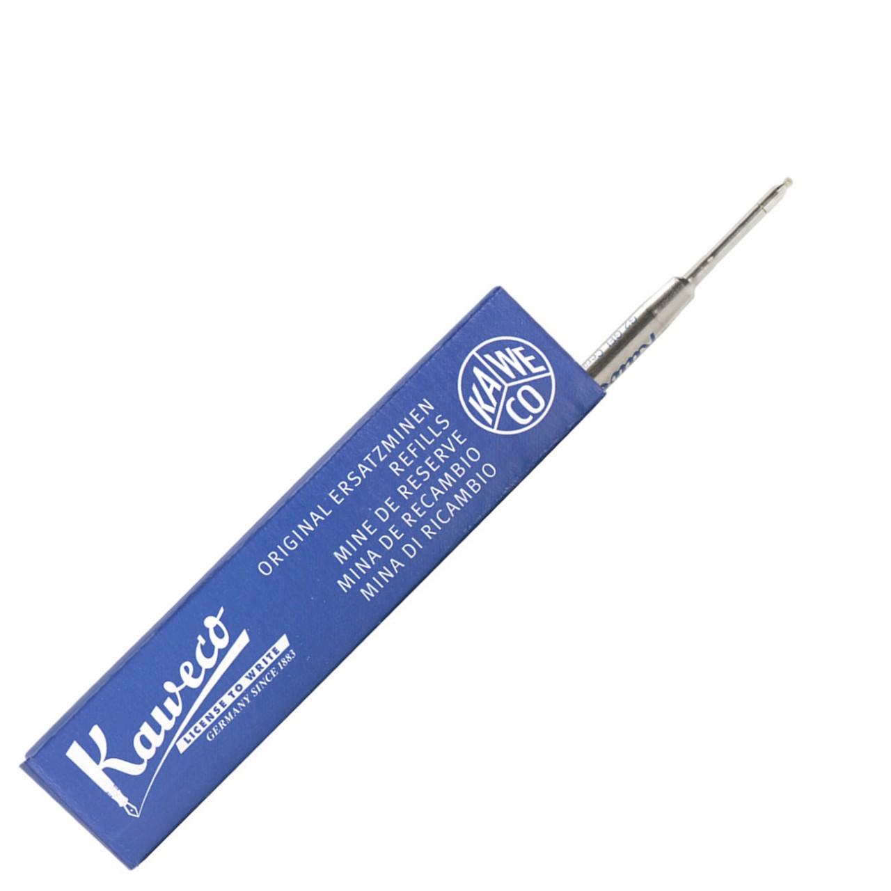Kaweco Gelmine capless G2 blau