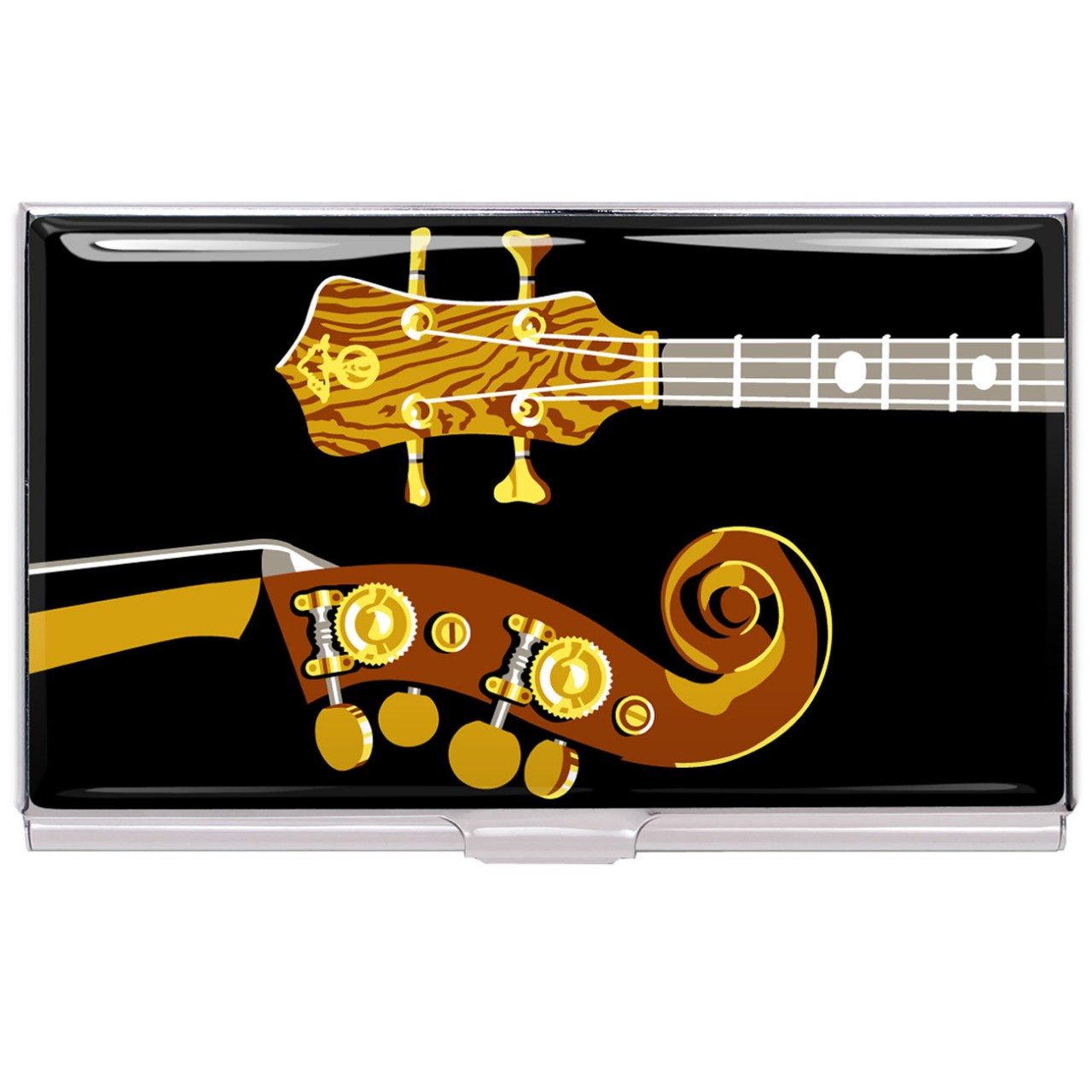 ACME Four Strings Card Case
