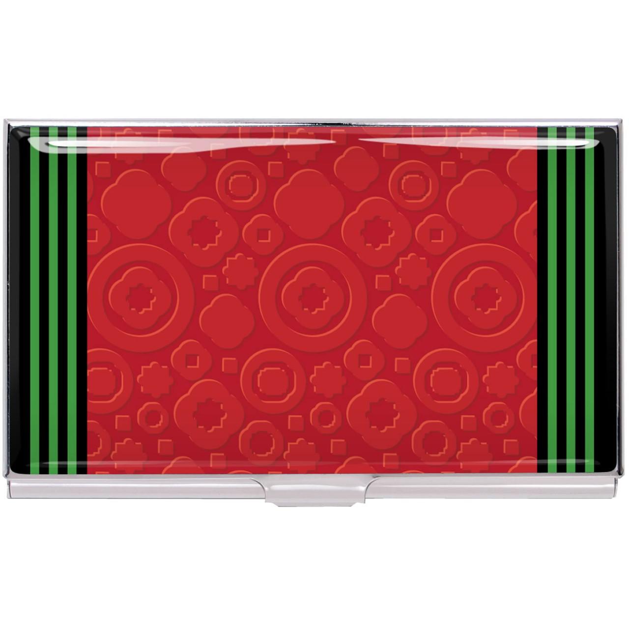 ACME China Market Card Case