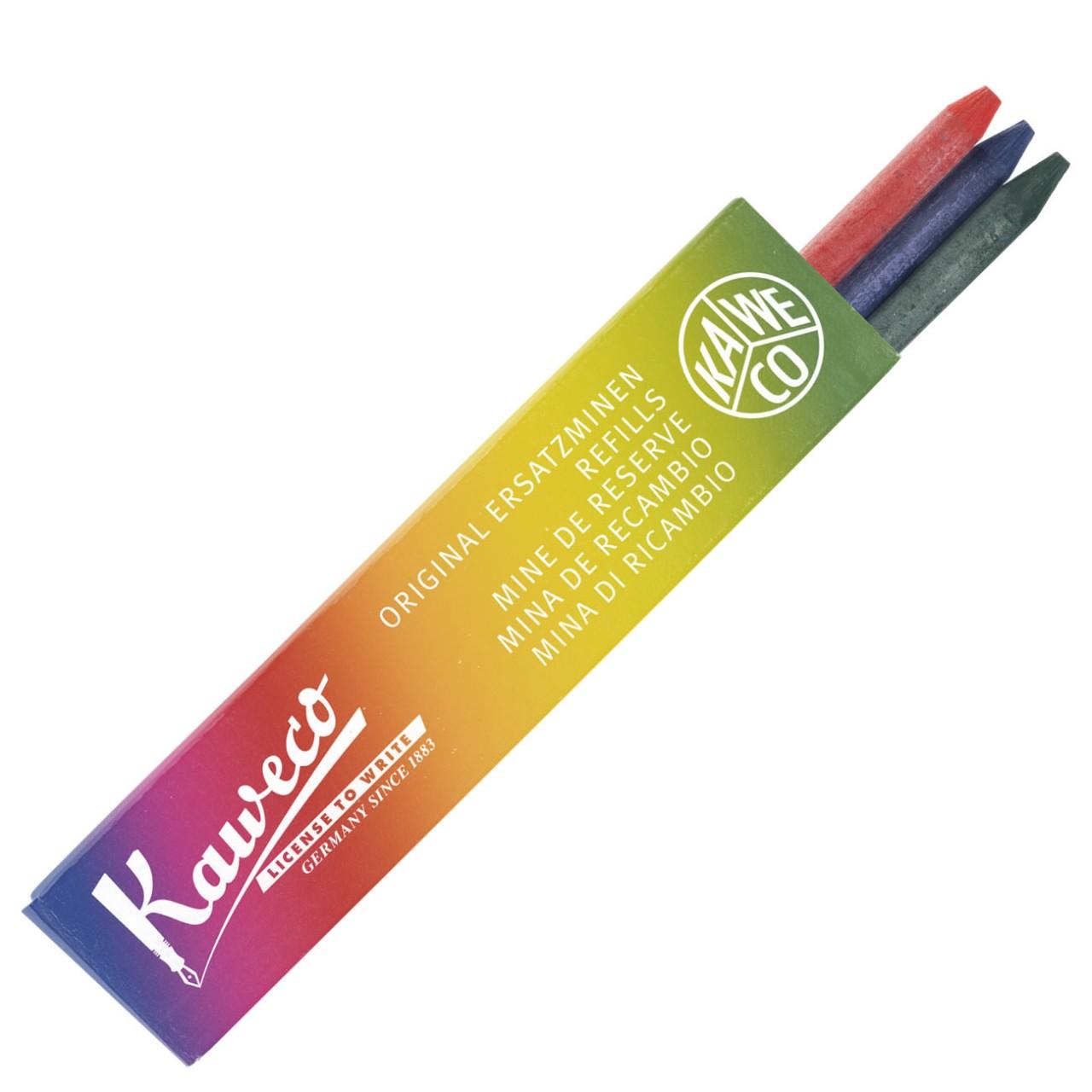 Kaweco 3 Allesschreiberminen 5,6 mm