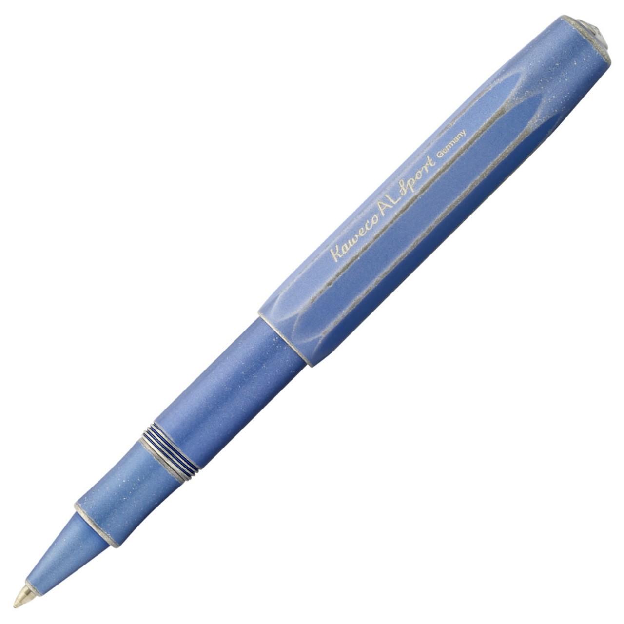 Kaweco AL SPORT Roller stonewashed blau