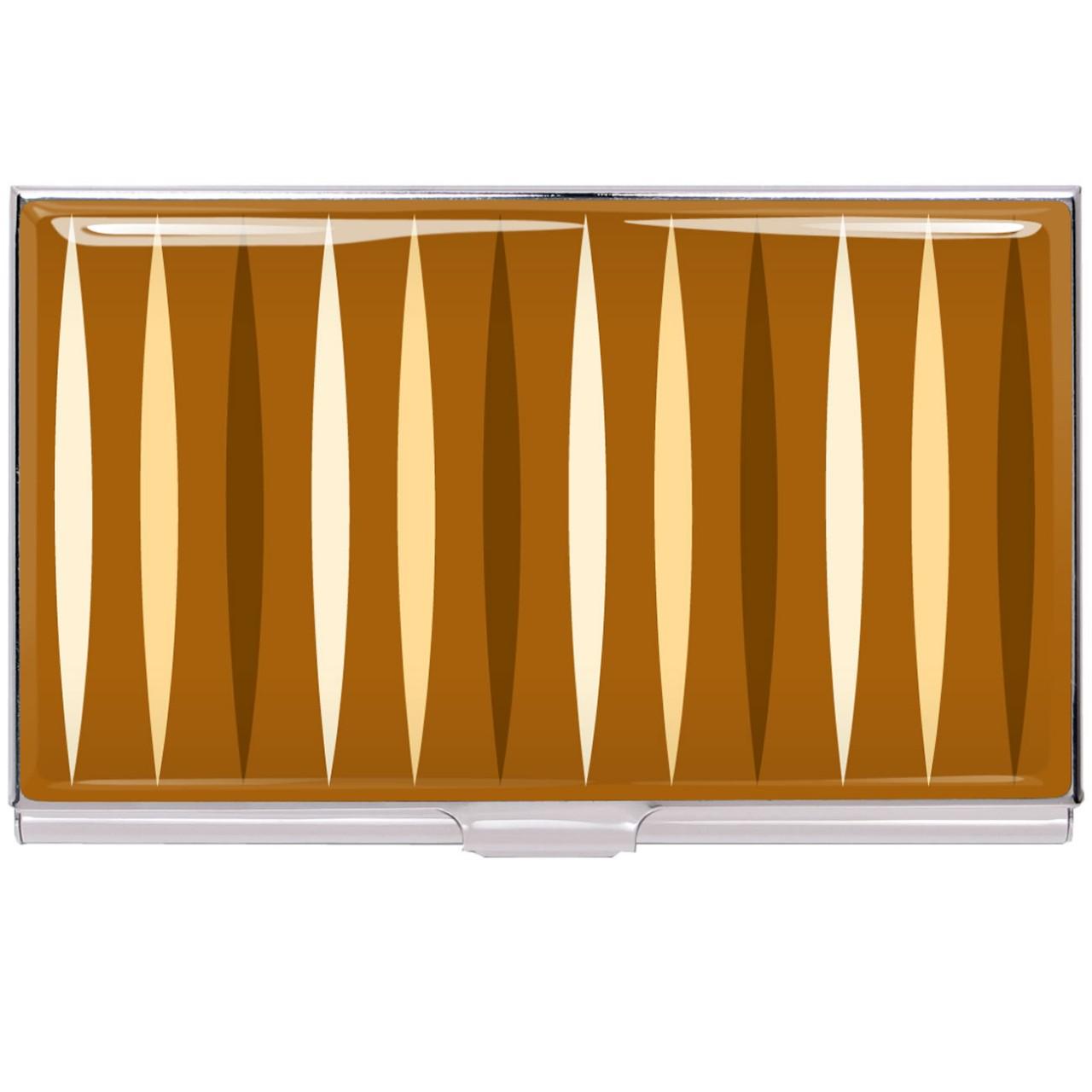 ACME Café Crème Card Case