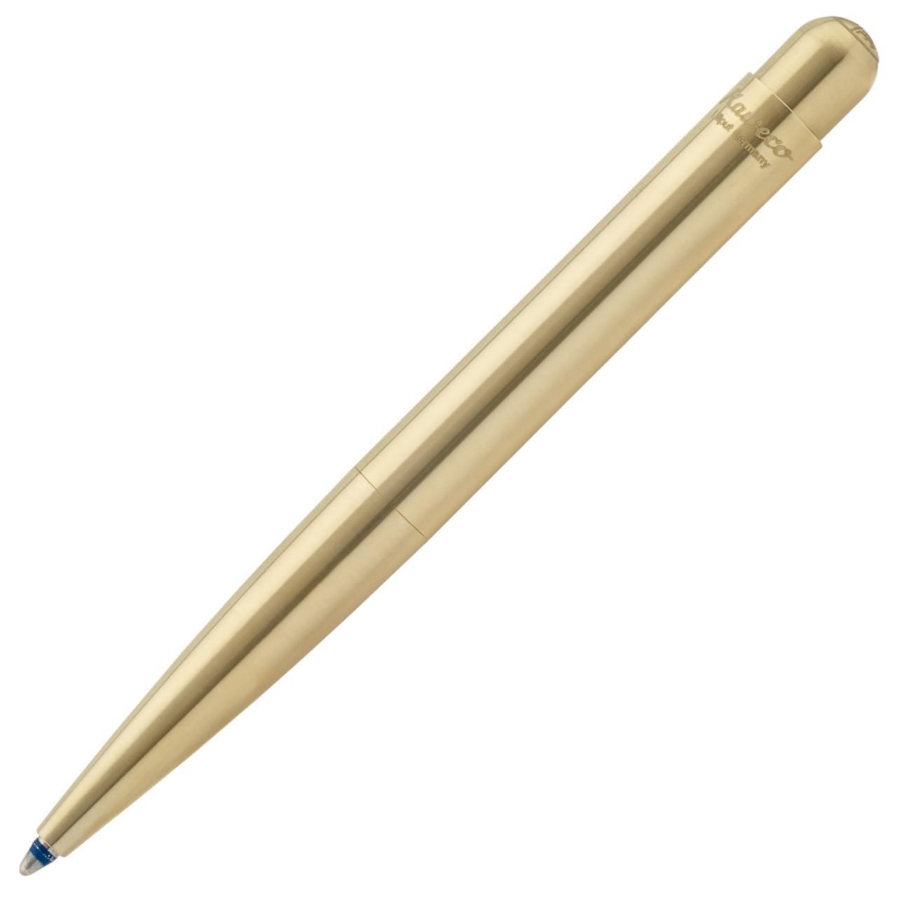 Kaweco LILIPUT Ms glatt Kugelschreiber