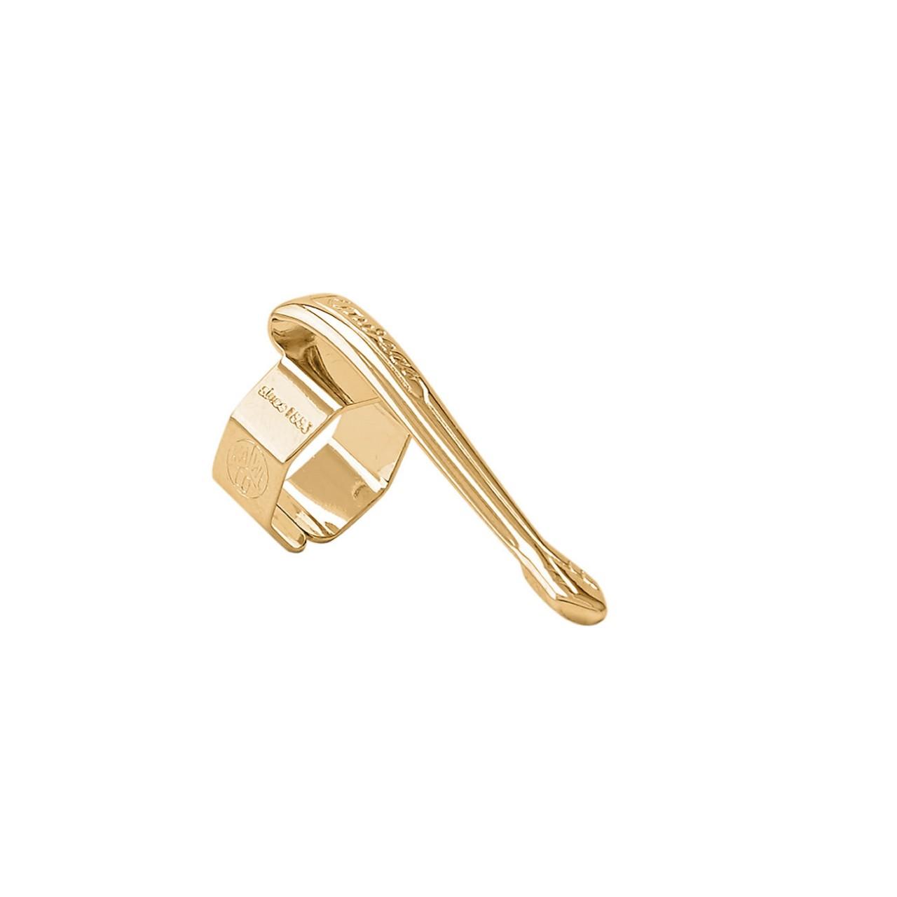 Kaweco Clip N f.SPORT gold (VE=5 St.)