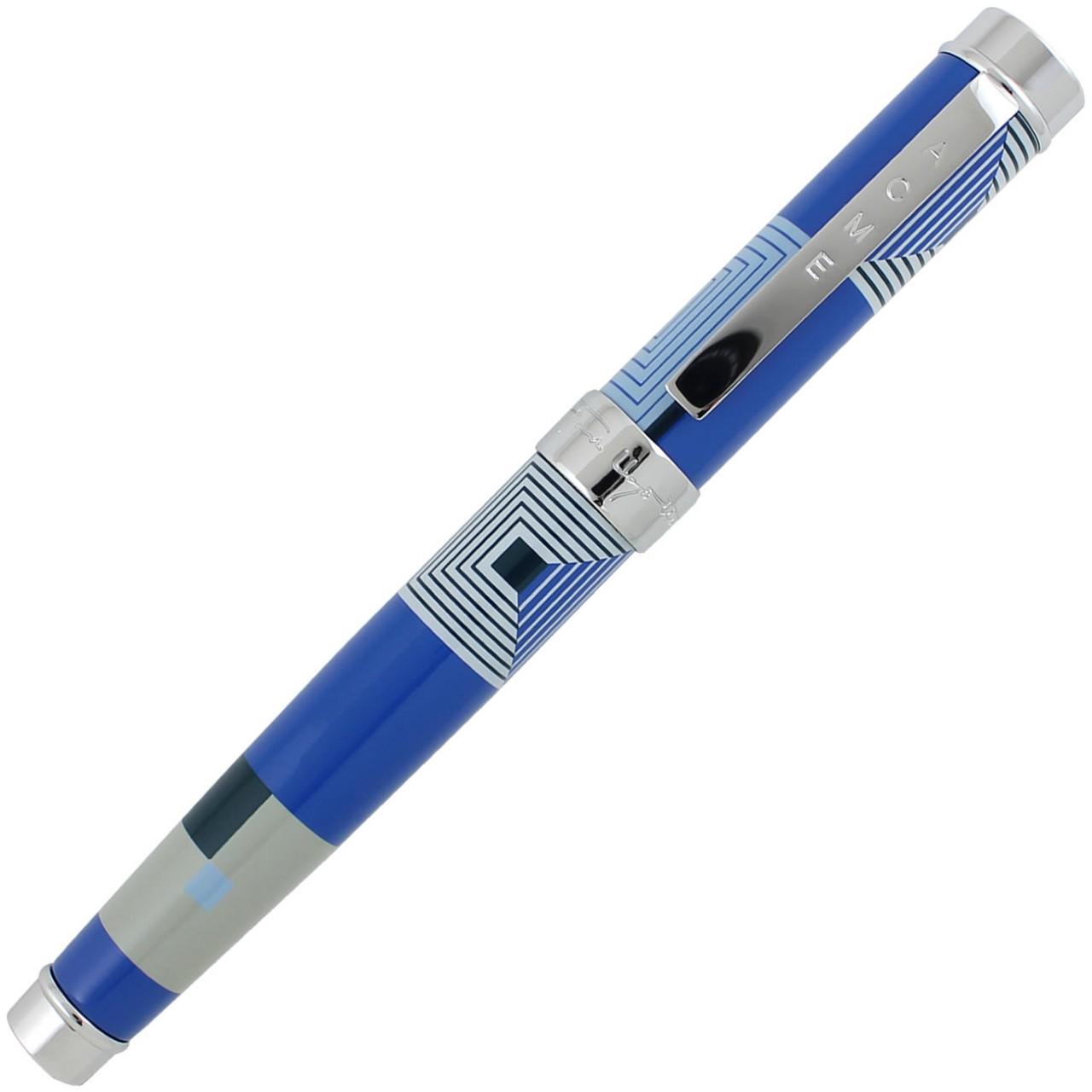ACME 'BILTMOR BLUE' Standard Roller