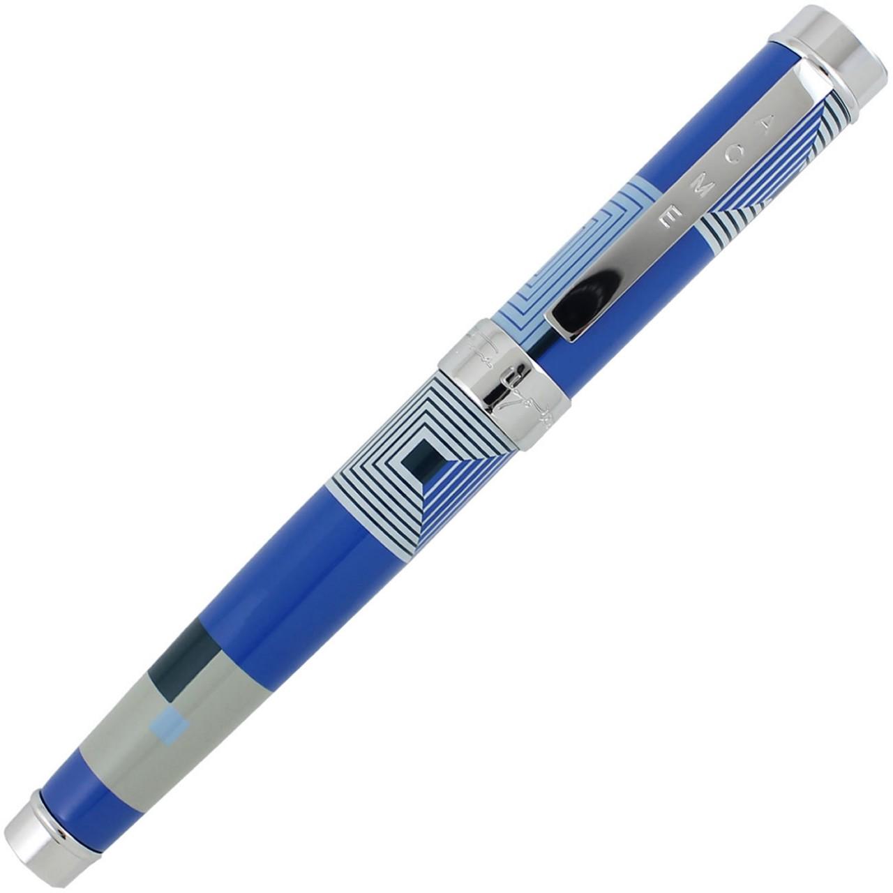 ACME 'BILTMOR BLUE'  Roller