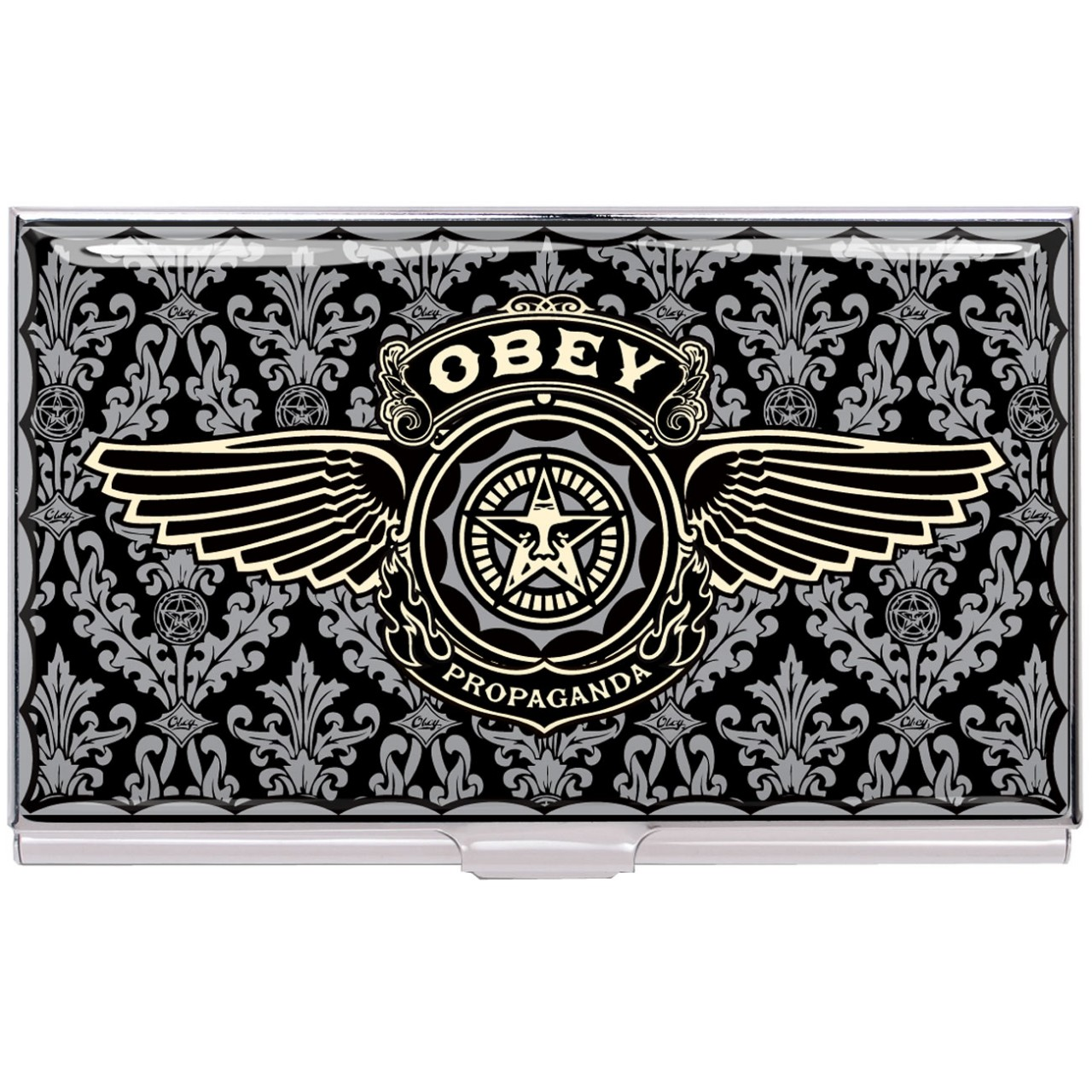 ACME Obey Card Case