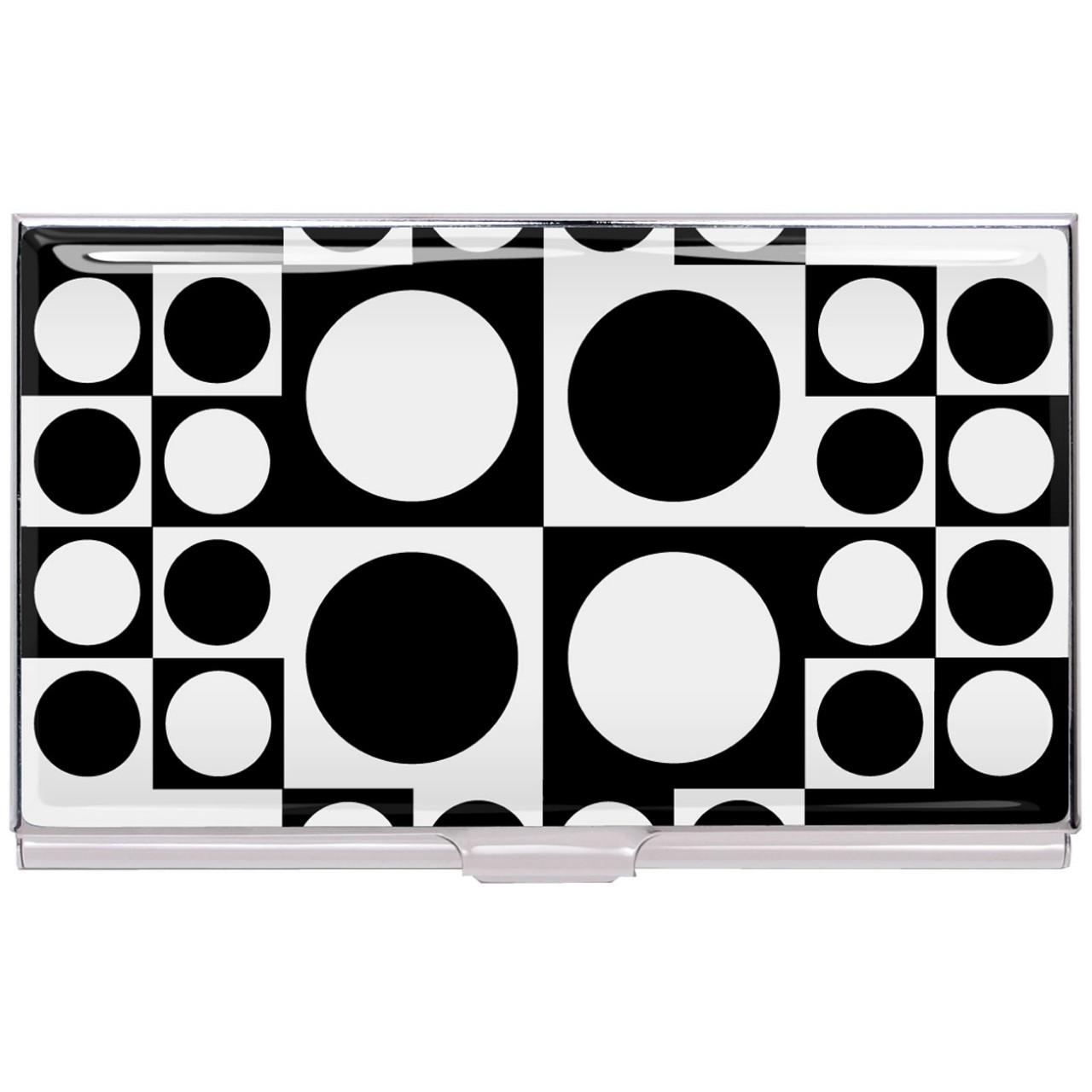 ACME Geometri Card Case