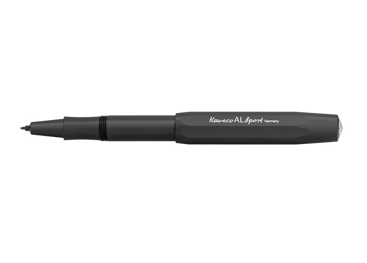 Kaweco AL Sport CONNECT EMR Black