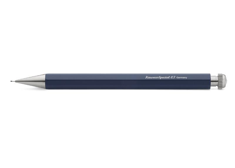Kaweco SPECIAL Al Druckbleistift Blue Edition 0,7 mm