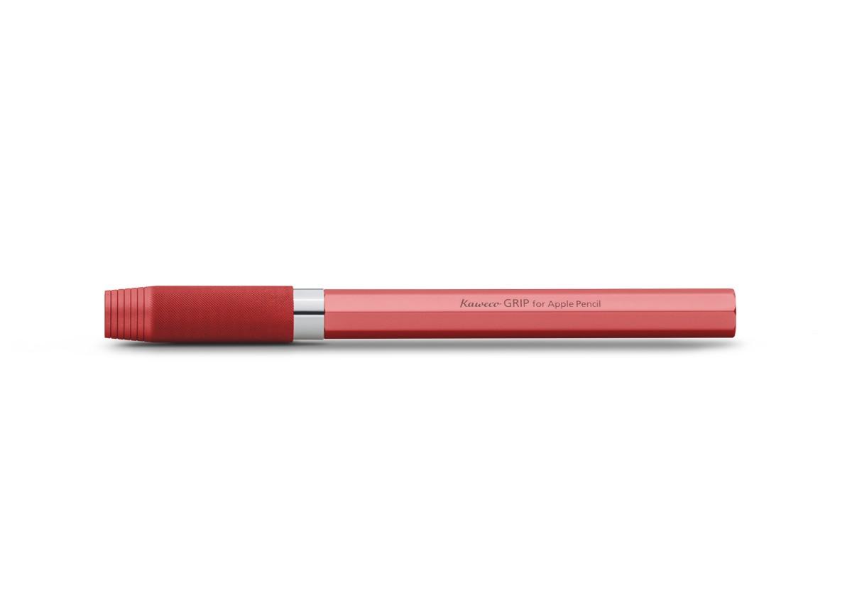 Kaweco GRIP für Apple Pencil rot