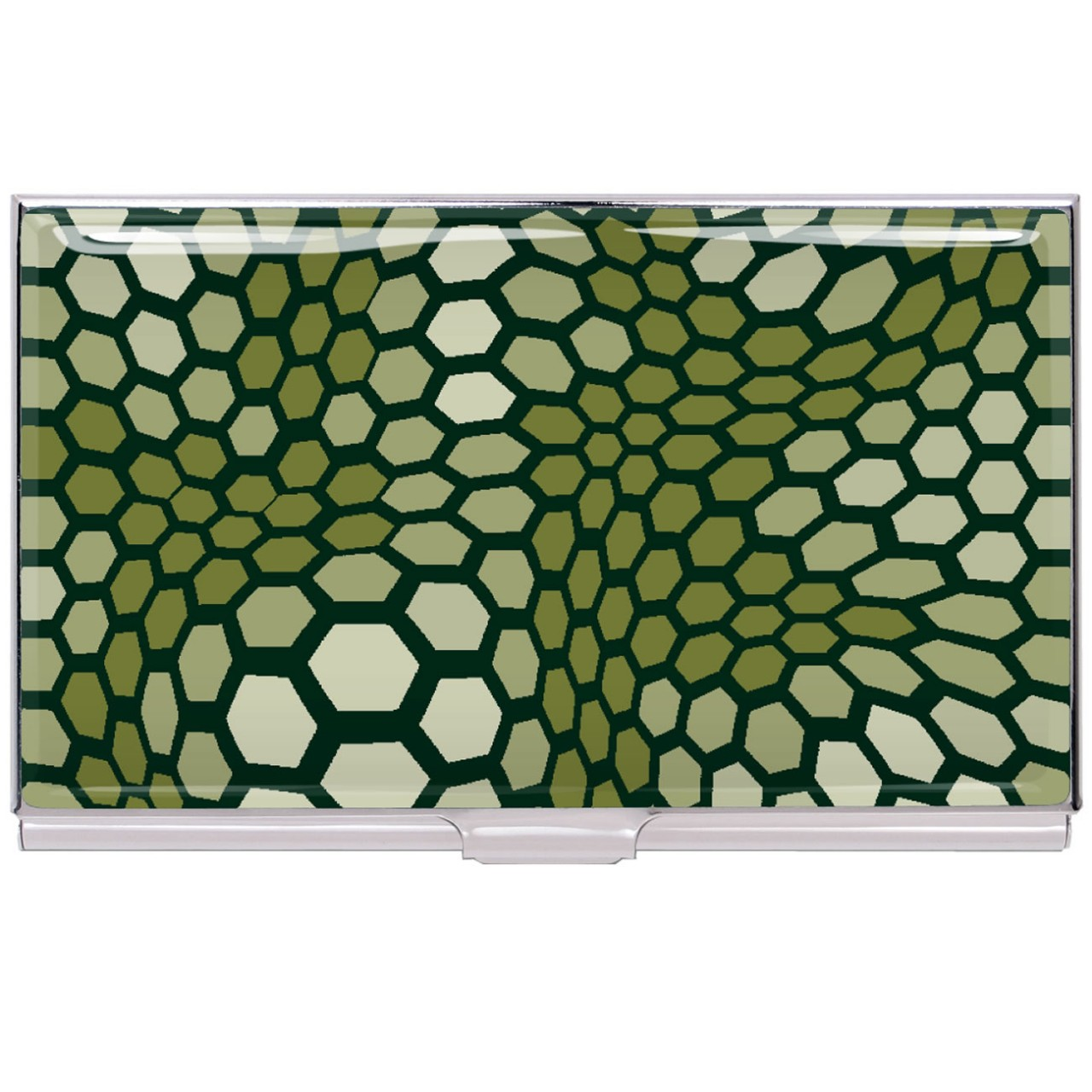 ACME Honeycomb Card Case